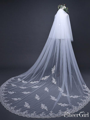 products/ivory-tulle-lace-cathedral-veil-blusher-veil-acc1004.jpg