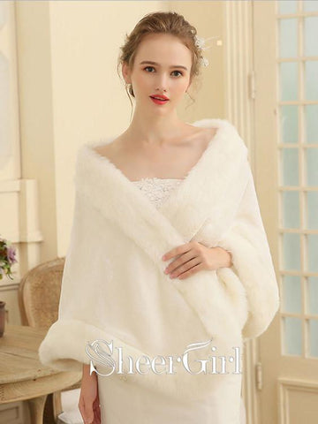 products/ivory-winter-wedding-faux-fur-bridal-wraps-wj0006.jpg