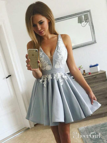 products/lace-applique-silver-a-line-homecoming-dresses-v-neck-cheap-short-prom-dress-apd2724-sheergirl.jpg