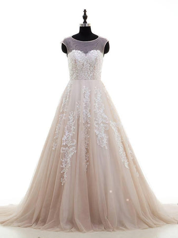 products/lace-appliqued-nude-tulle-chapel-train-ball-gown-wedding-dressesapd2301-sheergirl.jpg