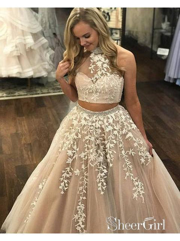 products/lace-appliqued-two-piece-prom-dresses-long-cheap-halter-ball-gowns-apd3165-2.jpg