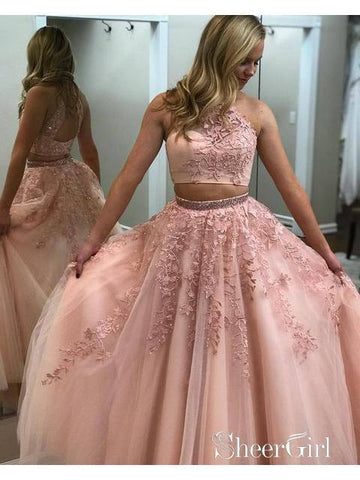 products/lace-appliqued-two-piece-prom-dresses-long-cheap-halter-ball-gowns-apd3165.jpg