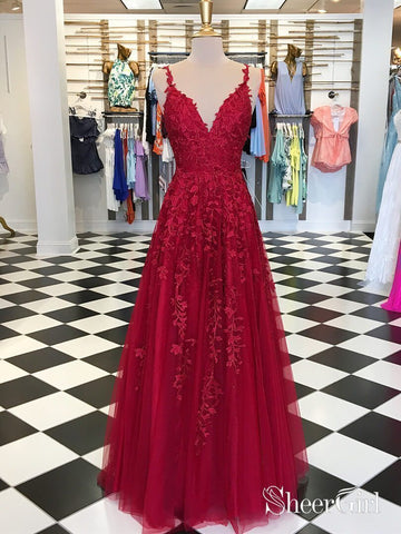 products/lace-prom-dresses-long-v-neck-rose-red-formal-maxi-dress-ard1882.jpg