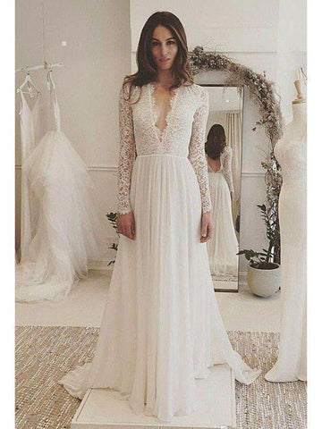 products/long-sleeve-lace-top-beach-wedding-dresses-v-neck-chiffon-wedding-dress-awd1149-sheergirl.jpg