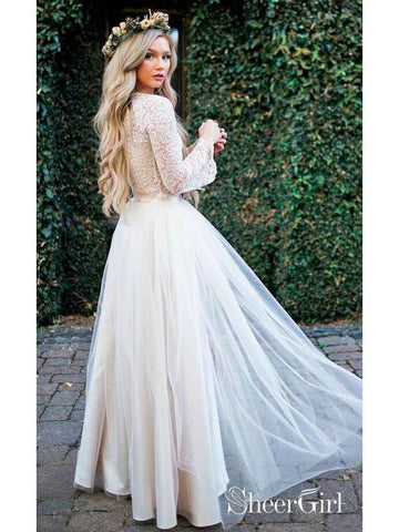 products/long-sleeve-lace-top-beach-wedding-dresses-with-slit-cheap-rustic-wedding-dress-awd1260.jpg