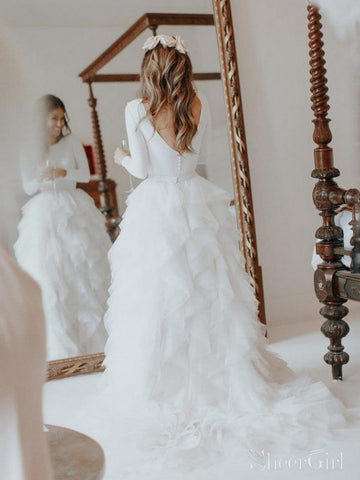 products/long-sleeve-simple-ivory-white-wedding-dresses-with-ruffle-skirt-awd1570-2.jpg