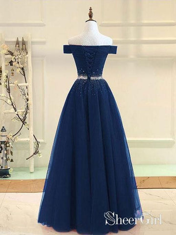 products/off-the-shoulder-beaded-prom-dresses-navy-blue-long-prom-dresses-apd3420-2.jpg