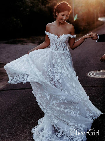 products/off-the-shoulder-lace-beach-wedding-dresses-rustic-boho-wedding-dress-awd1435.jpg