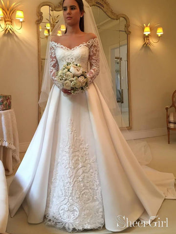 products/off-the-shoulder-modest-wedding-dresses-with-long-sleeves-awd1446.jpg