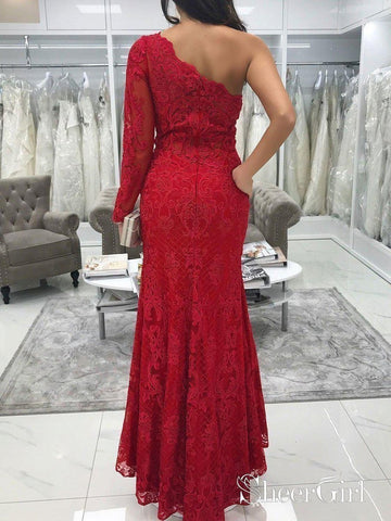 products/one-shoulder-long-sleeve-red-lace-mermaid-prom-dresses-with-slit-apd3373-2.jpg