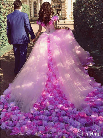 products/pink-cathedral-wedding-dress-vintage-3d-flowe-applique-wedding-gown-awd1414.jpg