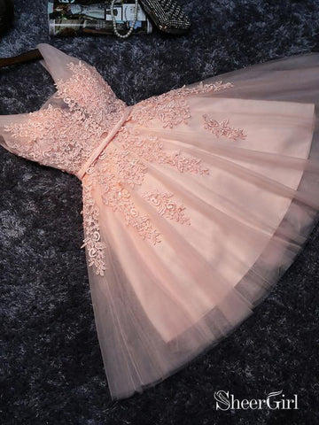 products/princess-v-neck-blush-pink-hoco-dresses-tulle-lace-appliqued-homecoming-dresses-apd2277-sheergirl.jpg