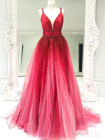 products/red-ombre-prom-dresses-v-neck-long-tulle-prom-dress-for-junior-ard2137.jpg