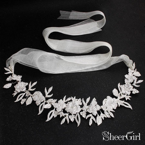 products/silver-crystal-floral-bridal-sash-with-ivory-ribbon-acc1144.jpg
