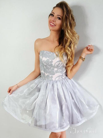 products/silver-jacquard-strapless-homecoming-dress-a-line-organza-knee-length-hoco-dress-ard1685.jpg