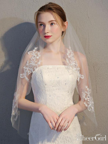 products/simmple-short-wedding-veil-lace-mantilla-veils-acc1060.jpg