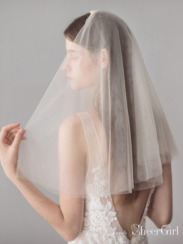 products/simple-champagne-short-wedding-veils-blusher-veil-acc1083-2.jpg