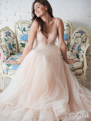 products/simple-champagne-tulle-ball-gown-wedding-dresses-plus-size-bridal-dress-awd1312-2.jpg