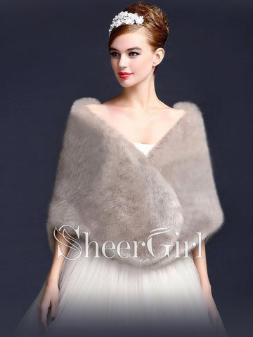 products/simple-ivory-faux-fur-bridal-wraps-wedding-wrap-wj0003-2.jpg