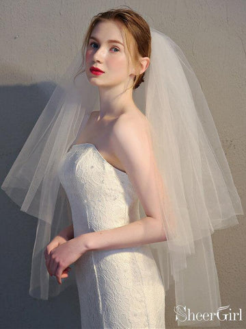 products/simple-two-tier-ivory-short-wedding-veils-acc1061.jpg