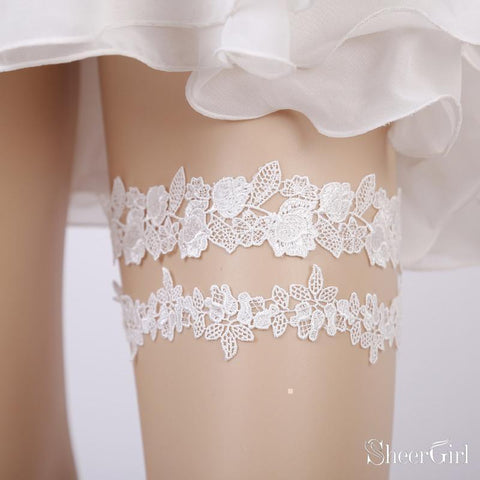 products/simple-white-lace-wedding-garter-set-stretchy-bridal-garters-acc1013-2.jpg