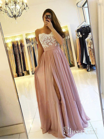 products/spaghetti-strap-dusty-rose-prom-dresses-with-slit-cheap-lace-bodice-bridesmaid-dress-apd3325.jpg