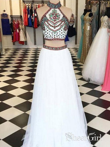 products/two-piece-halter-embroidered-boho-prom-dresses-white-a-line-long-formal-dresses-apd1917-2.jpg