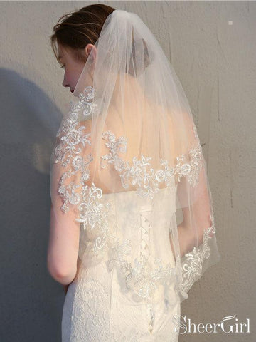 products/two-tier-ivory-lace-short-bridal-veils-mid-length-wedding-veil-acc1065.jpg