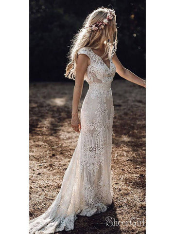 products/vintage-lace-rustic-wedding-dresses-cap-sleeve-sheath-boho-wedding-dress-awd1347-2.jpg