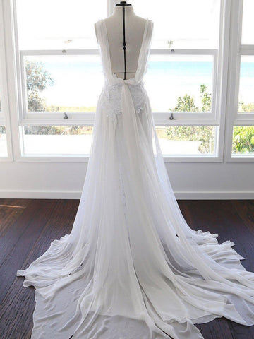 products/white-chiffon-spaghetti-strap-lace-beach-wedding-dressesbcd0024-sheergirl-2.jpg