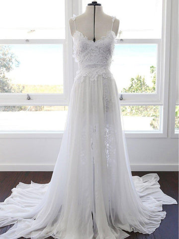 products/white-chiffon-spaghetti-strap-lace-beach-wedding-dressesbcd0024-sheergirl.jpg