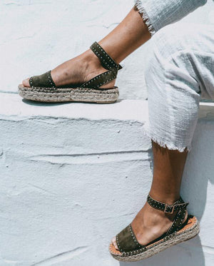 Alohas Sandals joins online giants Asos, Zalando and El Corte Inglés.