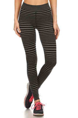 Women's Activewear Leggings