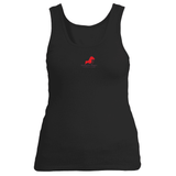 Ladies' Tank Top, (product type), (product vendor), (shop name)- Beachy Girl Designs
