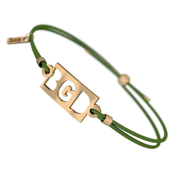 Beachy Girl Designs-BGD-Block  Bracelet, (product type), (product vendor), (shop name)- Beachy Girl Designs