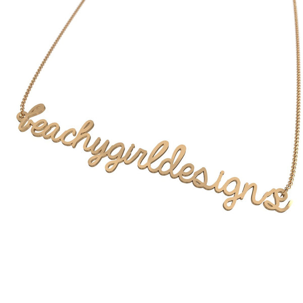 Beachy Girl Designs Necklace #1, (product type), (product vendor), (shop name)- Beachy Girl Designs