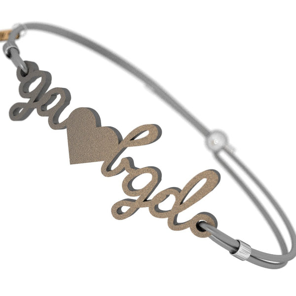 Georgia Loves BGD Bracelet, (product type), (product vendor), (shop name)- Beachy Girl Designs