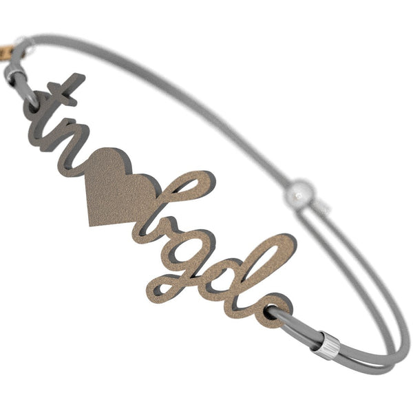 Tennessee Loves BGD Bracelet, (product type), (product vendor), (shop name)- Beachy Girl Designs