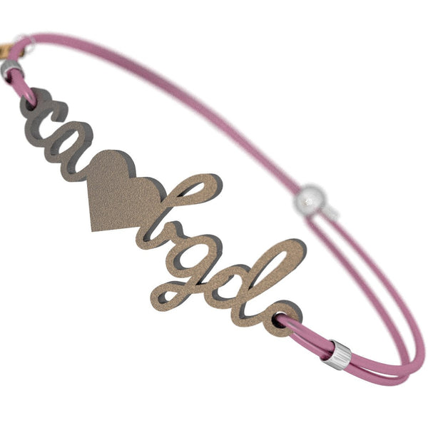 California Loves BGD Bracelet, (product type), (product vendor), (shop name)- Beachy Girl Designs