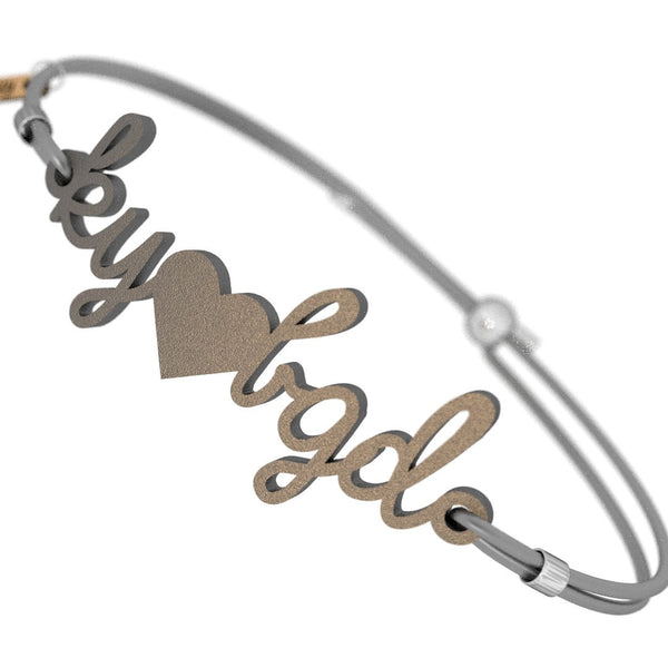 Kentucky Loves BGD Bracelet, (product type), (product vendor), (shop name)- Beachy Girl Designs