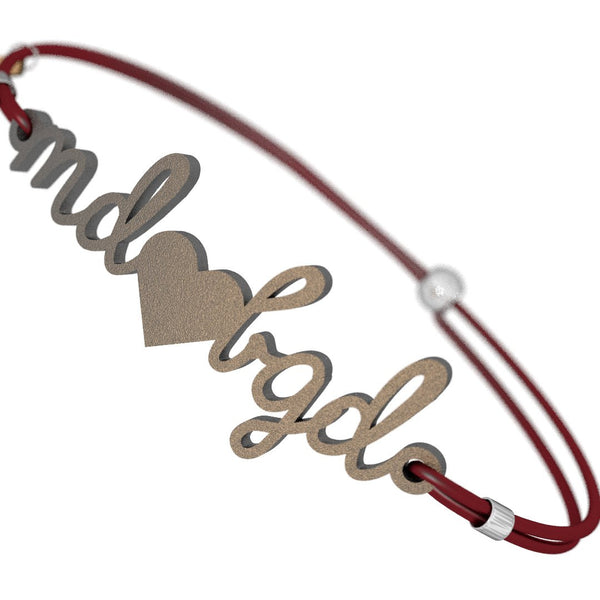 Maryland Loves BGD Bracelet, (product type), (product vendor), (shop name)- Beachy Girl Designs