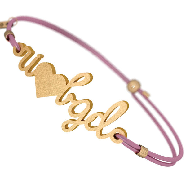 Rhode Island Loves BGD Bracelet, (product type), (product vendor), (shop name)- Beachy Girl Designs