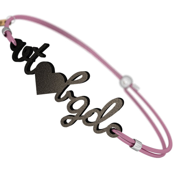 Vermont Loves BGD Bracelet, (product type), (product vendor), (shop name)- Beachy Girl Designs