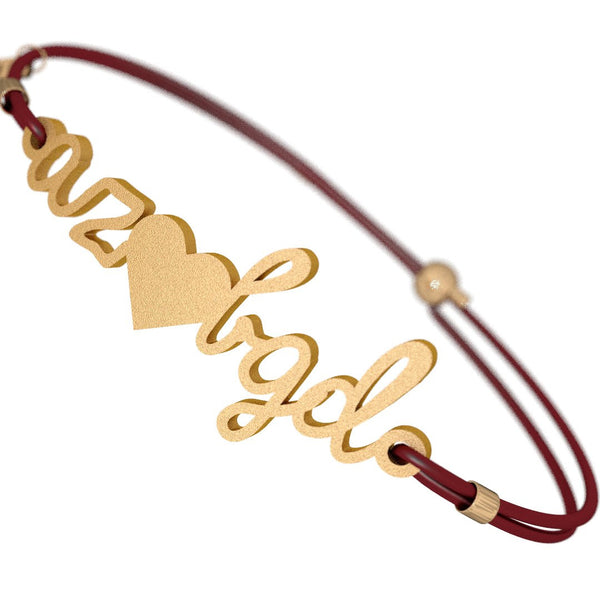 Arizona Loves BGD Bracelet, (product type), (product vendor), (shop name)- Beachy Girl Designs