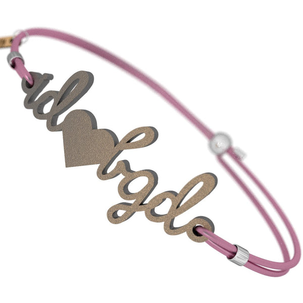 Idaho Loves BGD Bracelet, (product type), (product vendor), (shop name)- Beachy Girl Designs