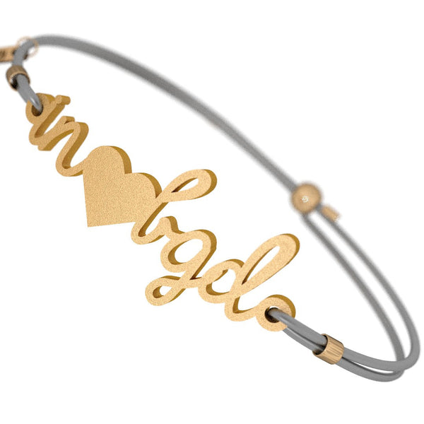 Indiana Loves BGD Bracelet, (product type), (product vendor), (shop name)- Beachy Girl Designs