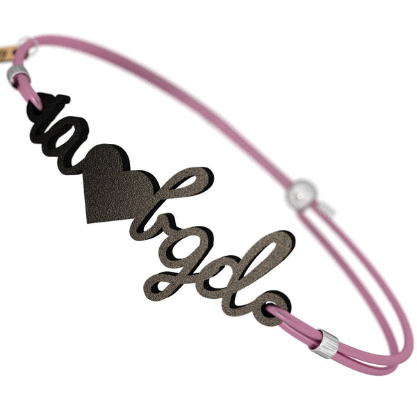 Iowa Loves BGD Bracelet, (product type), (product vendor), (shop name)- Beachy Girl Designs