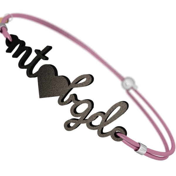 Montana Loves BGD Bracelet, (product type), (product vendor), (shop name)- Beachy Girl Designs
