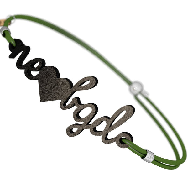 Nebraska Loves BGD Bracelet, (product type), (product vendor), (shop name)- Beachy Girl Designs