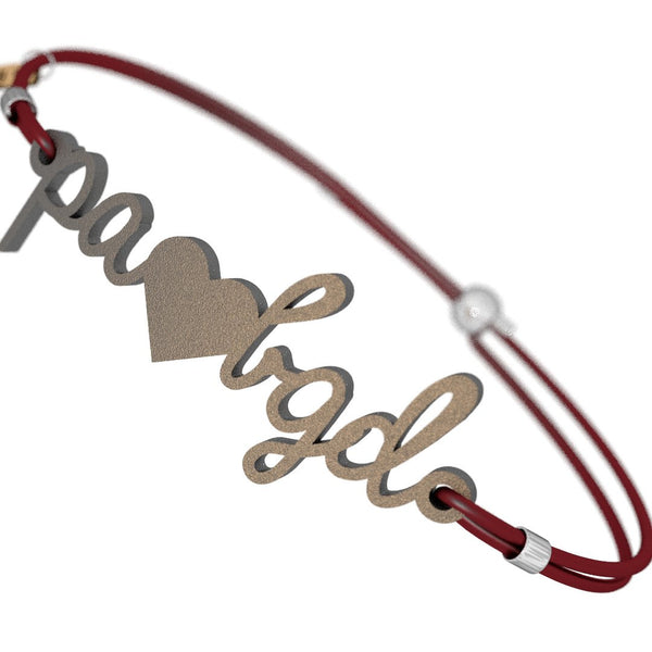Pennsylvania Loves BGD Bracelet, (product type), (product vendor), (shop name)- Beachy Girl Designs